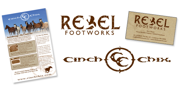 Rebel Footworks Main Image