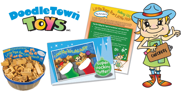 Doodletown Toys Main Image